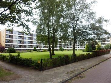 Kamer in Enschede, Herculesstraat op Kamernet.nl: Ruim 4 kamer appartement (drie slaapkamers)