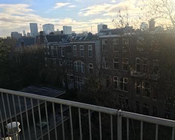 Kamer in Rotterdam, C.P.Tielestraat op Kamernet.nl: Kamer te huur in rustig huis