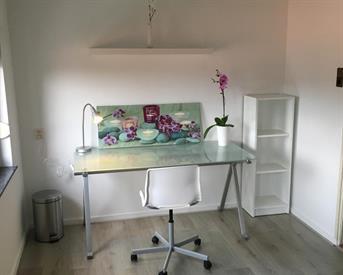 Kamer in Maastricht, Secretaris Waberstraat op Kamernet.nl: Mooie licht volledig gemeubileerd kamer