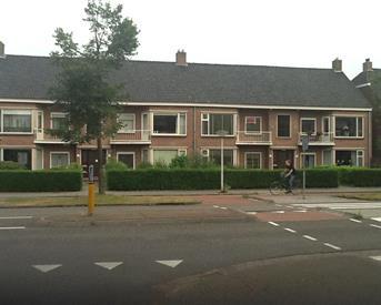 Kamer in Leeuwarden, Groningerstraatweg op Kamernet.nl: Ruim appartement