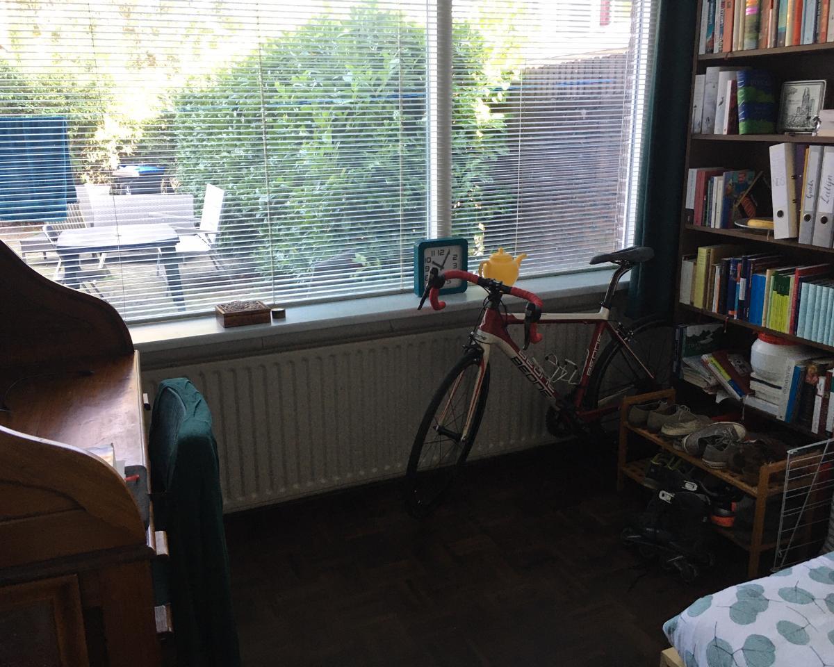 Kamer te huur aan de Teun de Jagerdreef in Utrecht