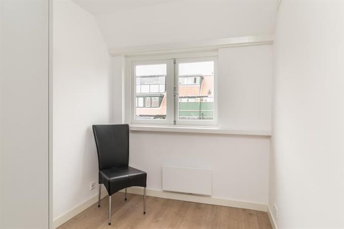 Apartment at Bellstraat in Hilversum