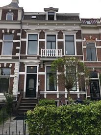 Kamer in Nijmegen, Graafseweg op Kamernet.nl: Studio in monumentaal herenhuis met veel service