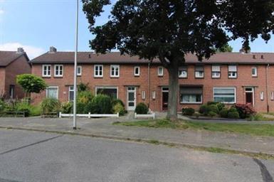 Kamer in Heerlen, De Thun op Kamernet.nl: Net buiten het centrum van Heerlen