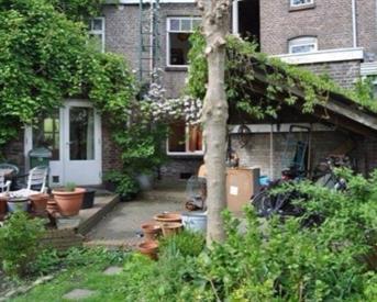 Kamer in Maastricht, Sterreplein op Kamernet.nl: Housemate wanted