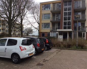 Kamer in Leeuwarden, Nijlansdyk op Kamernet.nl: 3 kamer appartement voor 2 studenten