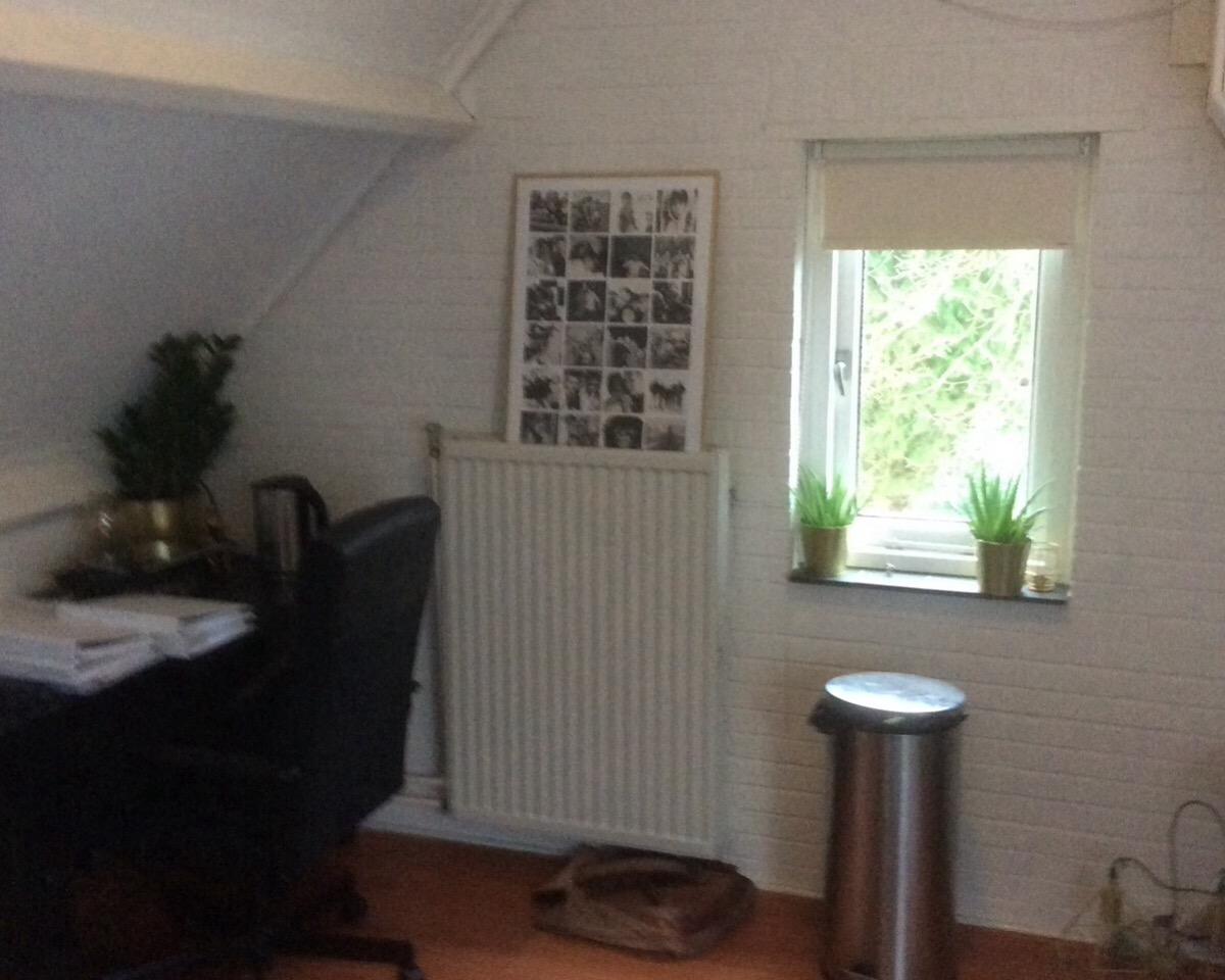 Kamer te huur in de Ten Katelaan in Bilthoven
