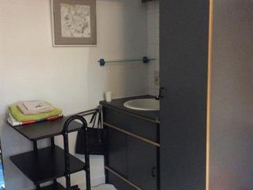 Kamer in Ottignies-Louvain-la-Neuve, Rue de la Haute Borne op Kamernet.nl: Accommodatie