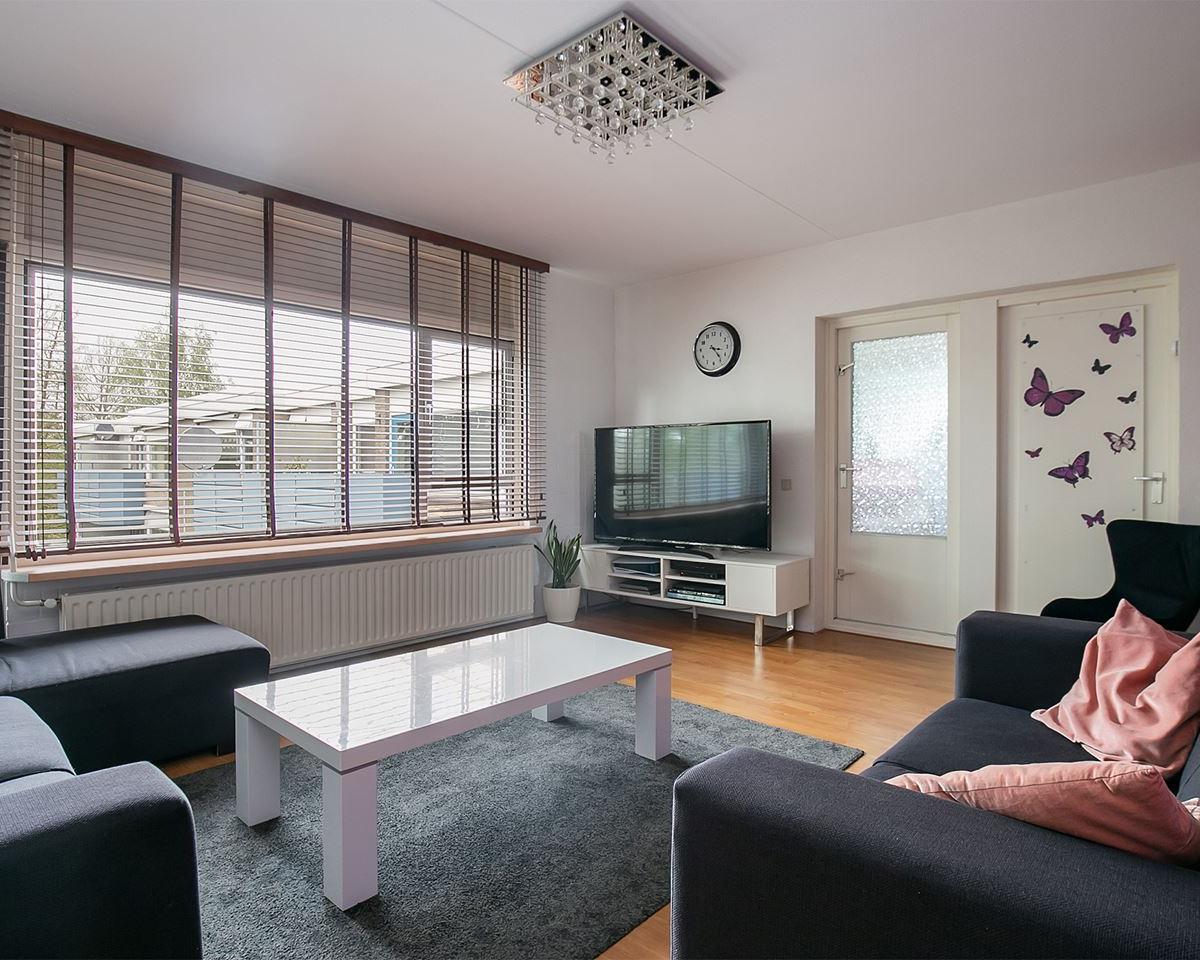 Kamer te huur in de Tussendek in Amsterdam