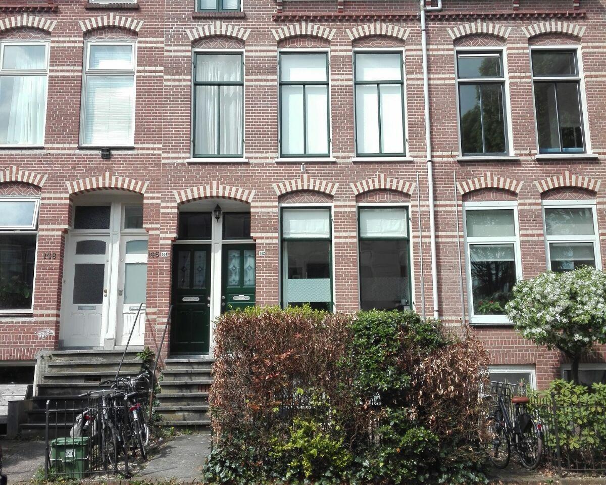 Kamer te huur in de St. Antonielaan in Arnhem