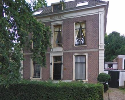 Niemeijerstraat
