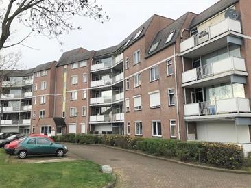 Kamer in Heerlen, Zeskant op Kamernet.nl: 2 slaapkamer appartement gelegen op de 3 derde verdieping