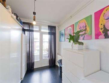 Kamer in Wageningen, Bernhardstraat op Kamernet.nl: Kamer in appartement centrum Wageningen