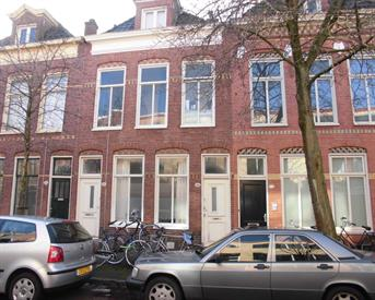 Kamer in Groningen, Van Sijsenstraat op Kamernet.nl: Zeer ruime kamer in een leuke buurt