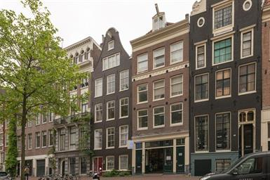 Kamer in Amsterdam, Spuistraat op Kamernet.nl: A renovated and Unfurnished apartment of about 110m2