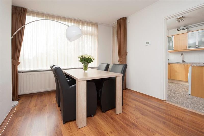 Appartement aan Vegelinsoord in Rotterdam