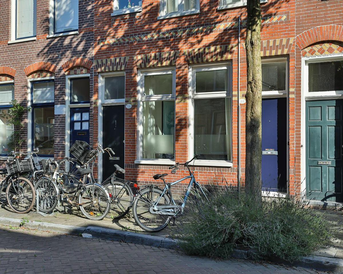 Kamer te huur in de Joachim Altinghstraat in Groningen