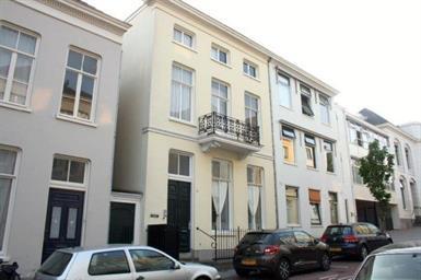 Kamer in Arnhem, Brugstraat op Kamernet.nl: Prachtig appartement op een zeer centrale locatie!