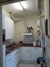 Appartement aan Beverstraat in Utrecht