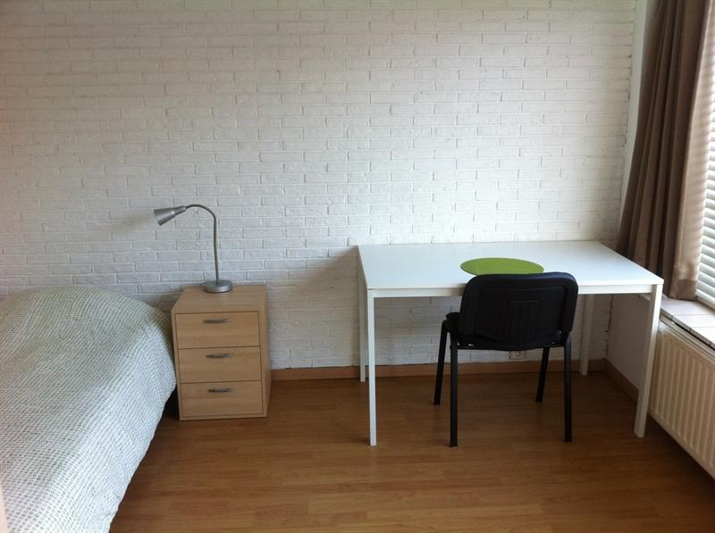 Kamer te huur in de Liviuslaan in Eindhoven