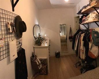 Kamer in Amsterdam, Sloterkade op Kamernet.nl: Kamer tijdelijk te huur