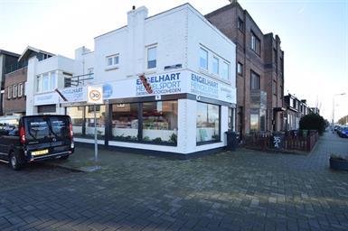 Kamer in IJmuiden, IJmuiderstraatweg op Kamernet.nl: Een heerlijk en ruim 2-kamer appartement