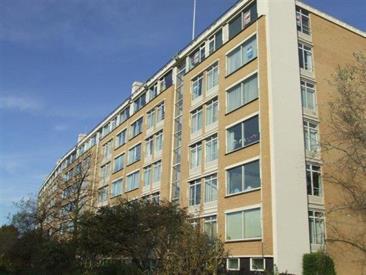 Kamer in Den Haag, Landrestraat op Kamernet.nl: Op de 3e etage gelegen ruim 4 kamer appartement