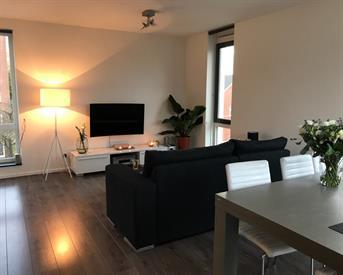 Kamer in Amsterdam, Wieringerwaardstraat op Kamernet.nl: Ruim 3-kamer appartement 70m2
