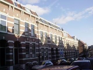 Kamer in Arnhem, De Wiltstraat op Kamernet.nl: Prachtige ruime bovenwoning met balkon