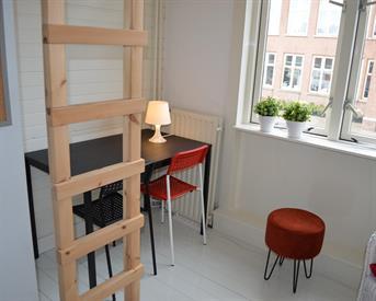 Kamer in Alkmaar, Bergerweg op Kamernet.nl: Gemeubileerde kamer