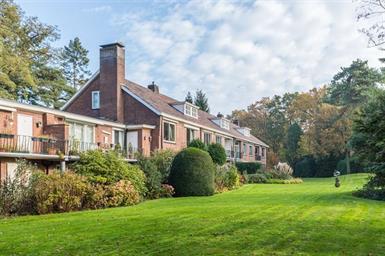 Kamer in Hilversum, Rossinilaan op Kamernet.nl: Fantastisch geheel gemoderniseerd appartement