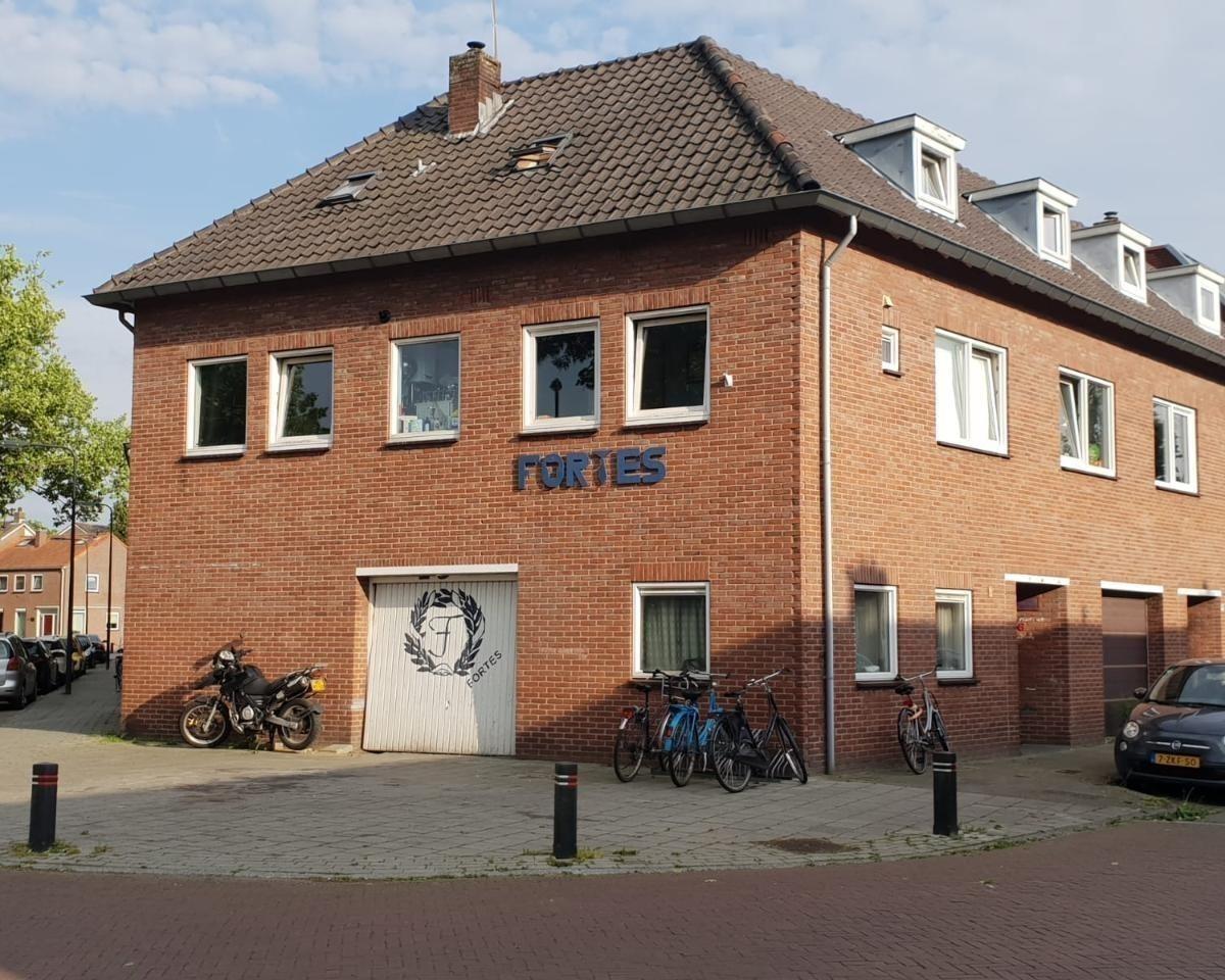 Janninksweg