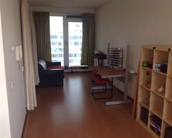 Kamer in Amsterdam, De Leeuw van Vlaanderenstraat op Kamernet.nl: Room in Bos en Lommer