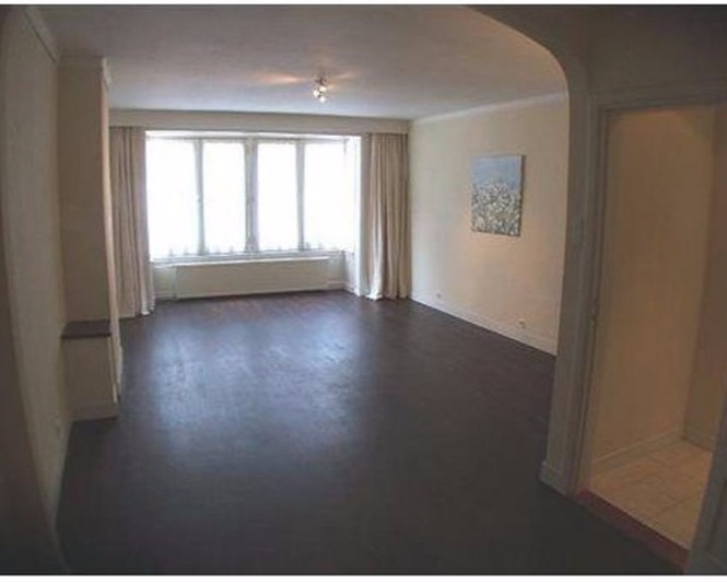 Kamer aan Buitenhof in Den Haag