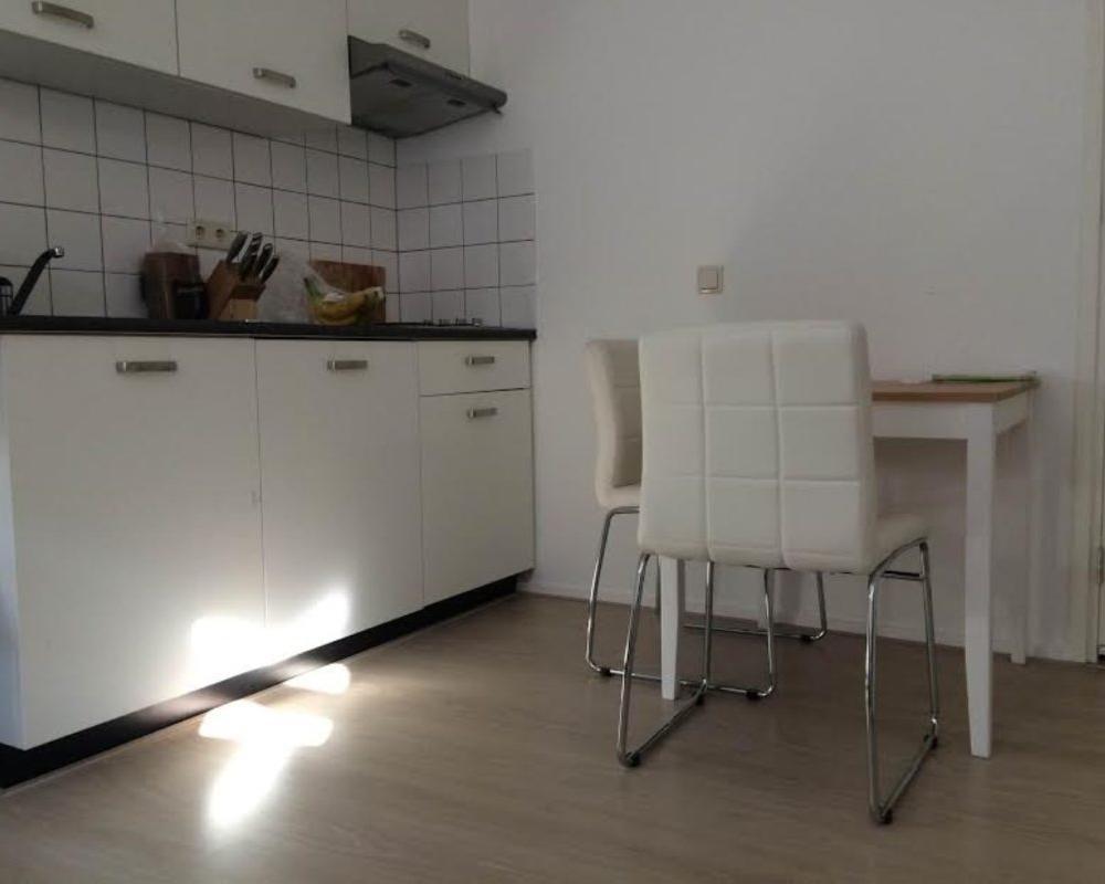 Kamer te huur in de Poelestraat in Groningen