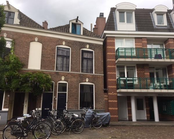 Graaf van Burenstraat