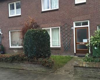 Kamer in Eindhoven, Verhulststraat op Kamernet.nl: Mooi gemeubileerde kamer te huur