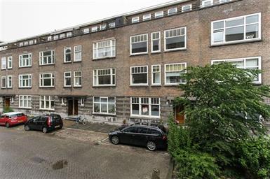 Kamer in Rotterdam, Van der Meydestraat op Kamernet.nl: Gestoffeerd en ruim 2 -kamerappartement