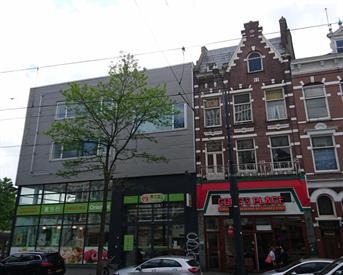 Kamer in Rotterdam, West-Kruiskade op Kamernet.nl: Kamer te huur in het centrum