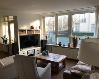 Kamer in Nijmegen, Stieltjesstraat op Kamernet.nl: 3-kamer appartement