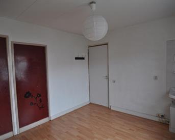 Kamer in Leeuwarden, Goudenregenstraat op Kamernet.nl: Eigen wastafel en inbouwkasten op kamer