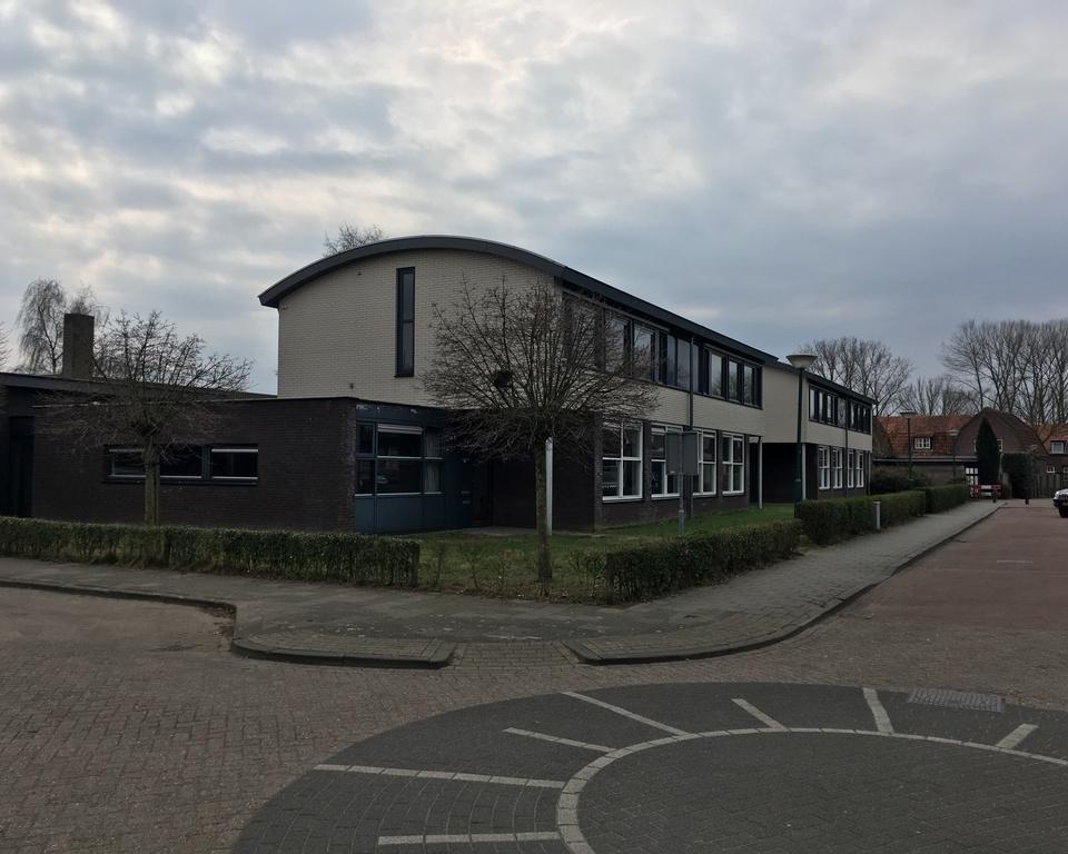 Jan van Rixtelstraat