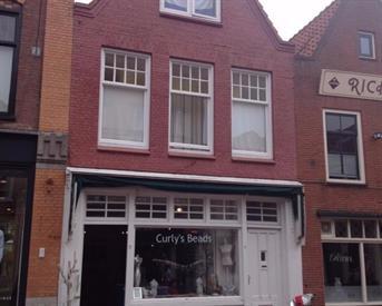 Kamer in Alkmaar, Ritsevoort op Kamernet.nl: Kamer in hartje Alkmaar te huur!