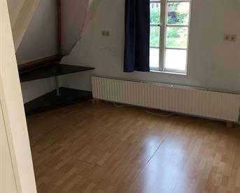 Kamer in Groningen, Petrus Campersingel op Kamernet.nl: Huize Chronos zoekt nieuwe huisgenoot (m)