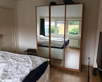 Kamer in Ede, Lomboklaan op Kamernet.nl: Gemeubileerde kamer te huur in Ede