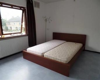 Kamer in Utrecht, Van Kleffenslaan op Kamernet.nl: Kamer in groot huis te huur