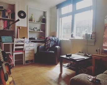 Kamer in Enschede, Haverstraatpassage op Kamernet.nl: Twee kamers in één, centrum Enschede