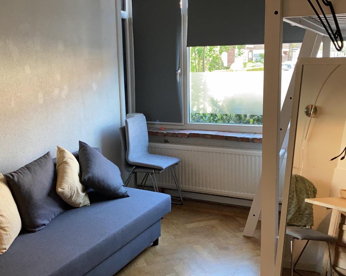 Kamer te huur aan de Leenderweg in Eindhoven