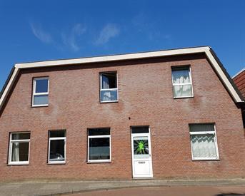 Kamer in Enschede, Leijdsweg op Kamernet.nl: studentenhuis nabij centrum