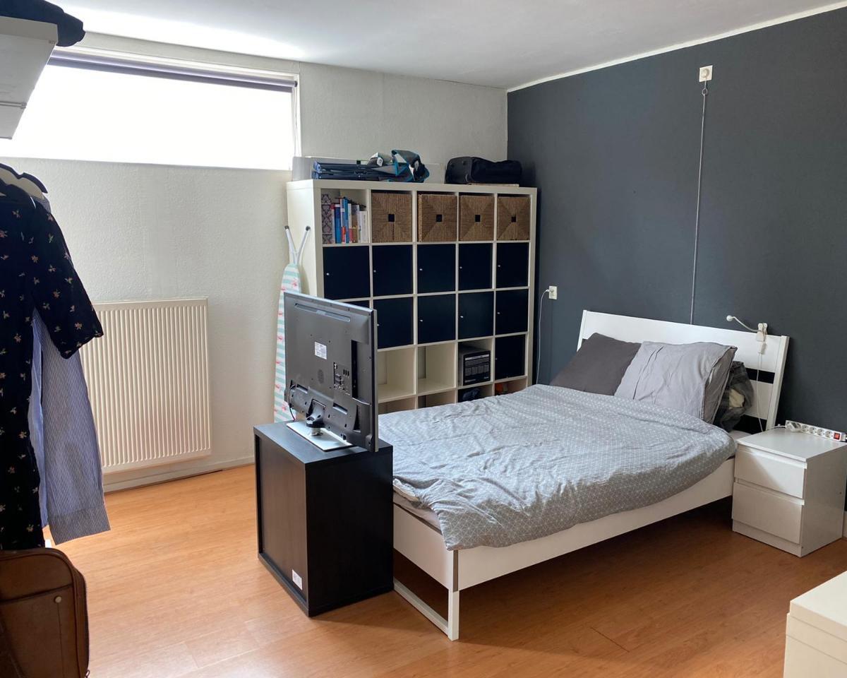 Kamer te huur in de Korte Poten in Den Haag